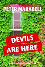 devils are here mclean and eakin booksellers peter marabell event author bookstore