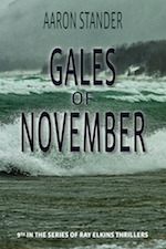 gales of november aaron stander mclean and eakin booksellers bookstore author event