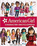 american girl character encyclopedia carrie anton erin falligrant mclean and eakin booksellers bookstore