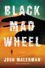 black mad wheel josh malerman mclean and eakin booksellers bookstore author event
