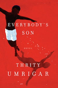 mclean and eakin booksellers bookstore everybody's son thrity umrigar fiction author event
