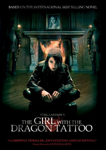 Significant changes to the source material have been made, but director Niels Arden Opley's The Girl with the Dragon Tattoo,