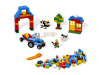 LEGO® Farm Brick Box