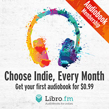 Libro.fm Digital Audio Books