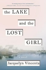 the lake and the lost girl book author event mclean and eakin booksellers bookstore