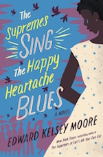 edward kelsey moore mclean and eakin booksellers book author bookstore supremes sing happy heartache blues