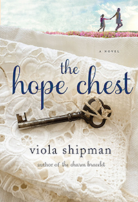 the hope chest mclean and eakin booksellers bookstore author event